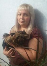Olya Bazhenova, 24 июня 1976, Челябинск, id182573136
