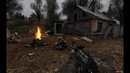 Прохождение игры 2 части S.T.A.L.K.E.R. Call of Pripyat Geonezis Addon for SGM 2.0