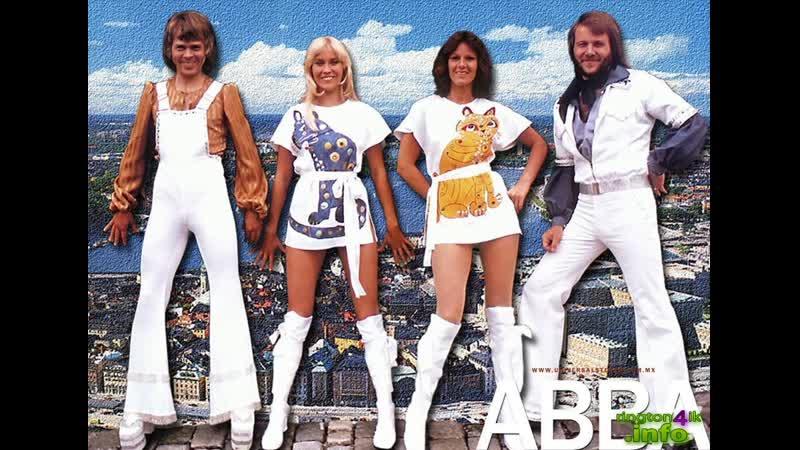 ABBA - $o Long (M@de !n $weden)