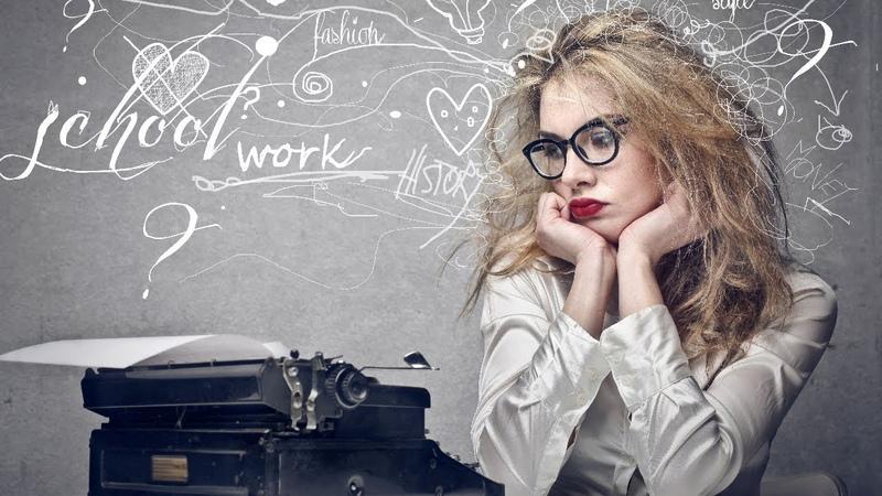 КАК СТАТЬ ПИСАТЕЛЕМ? /Ошибки Начинающих Писателей / Денис Борисов