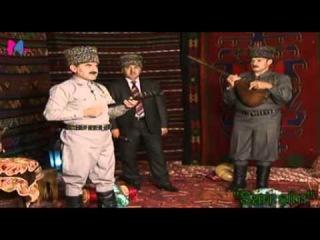 Asiq Qelender Asiq Tebriz