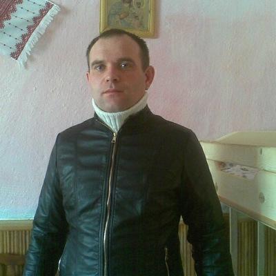 Олег Тихонюк, 3 мая , Ивано-Франковск, id198833333