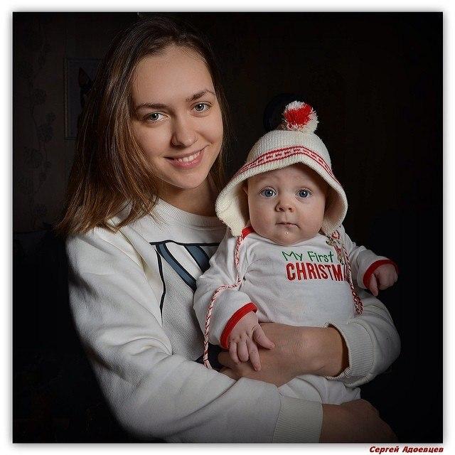 Елизавета Адоевцева DBqGFzMjO44