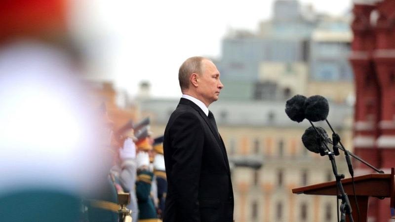 Конец уже близок Путин четко ведет Россию к изоляции