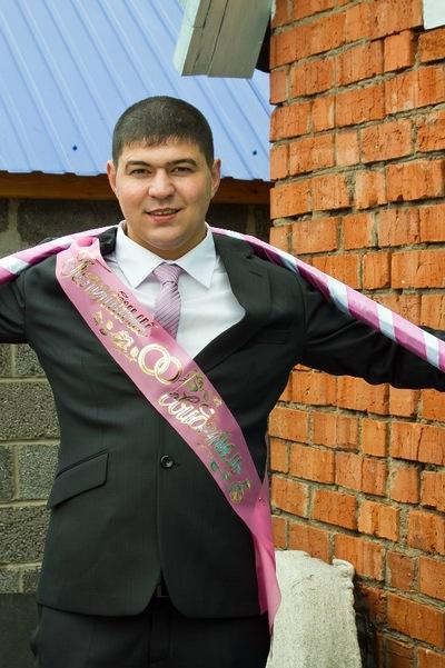 Viner Hisikov, 3 мая , Уфа, id198118853