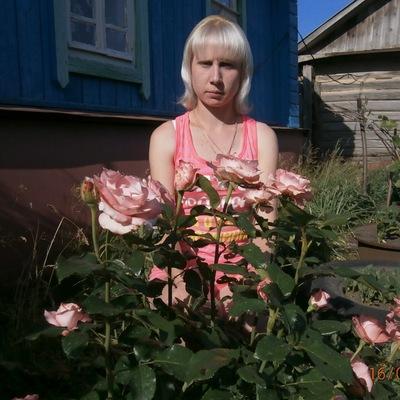 Регина Ахметова, 7 ноября 1988, id68800063