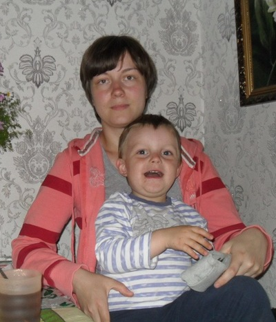 Вероника Мамасевера, 11 ноября , Мурманск, id184099464