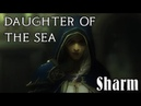 Sharm ~ Daughter Of The Sea World Of Warcraft Cover
