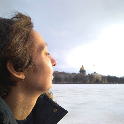 Татьяна Сосенкова