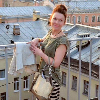 Таисия Кудрявцева-Москвина