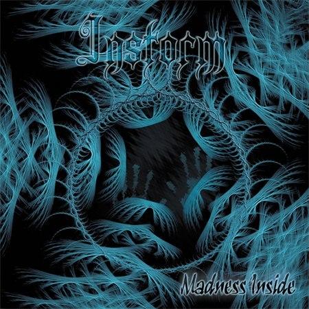 Вышел дебютный альбом INSTORM - Madness Inside (2013)