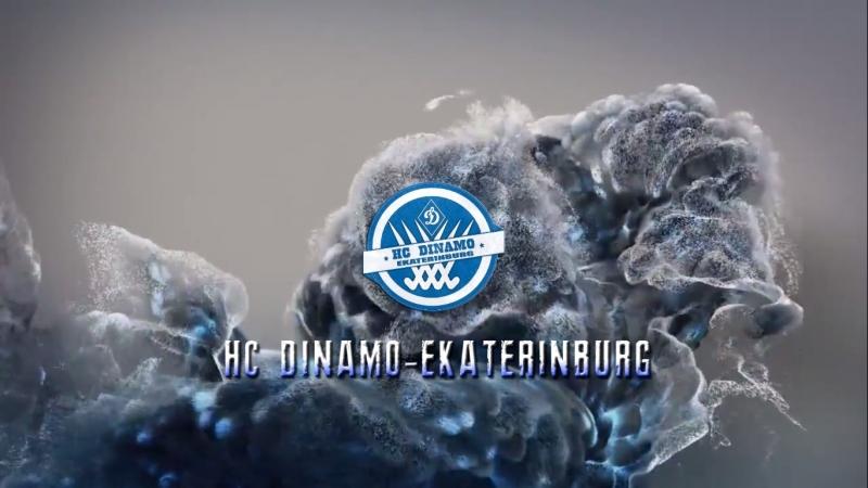 ⚫ХК Динамо-Казань VS 🐺ХК Динамо-Строитель 3:1 (1:0)