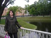 Евгения Бурлакова, 18 июля 1971, Санкт-Петербург, id168478844