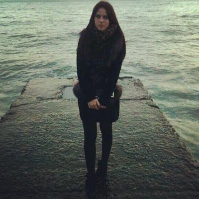 Лиза Фисенко, 18 сентября 1996, Иркутск, id159337168
