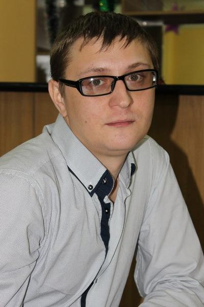 Александр Царьков
