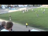 Волга - КамАЗ (Набережные Челны) - 1:0 (1:0)