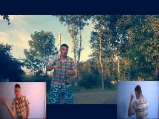 Клип в деревне от SHAINE  на трек Dance ))который подарит вам  улыбку