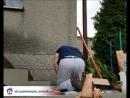 Обновил лестницу 😉