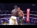 Сулейман Сиссоко vs Карлос Молина Souleymane Cissokho vs Carlos Molina 23 06 2018