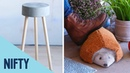 9 Simple Concrete Projects For The Home