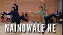 NAINOWALE NE - Chaya Kumar and Shivani Bhagwan Choreography  Padmavaat  Classical Indian Dance