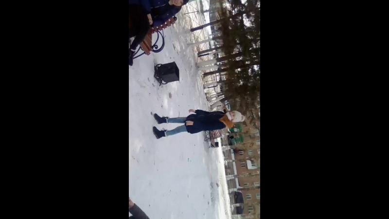 Вера Битуева - Live