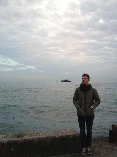 Тимофей Красноштан, 4 ноября , Санкт-Петербург, id1074642
