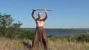 Cossack sword Shashka interceptions