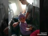 Дарина рейс 9268 A321 (Коголым Авиа)