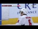 НХЛ 18-19 21-ая шайба Овечкина 06.12.18
