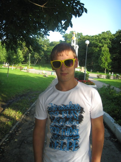 Malishka Sharipov, 12 августа , Черновцы, id218024670