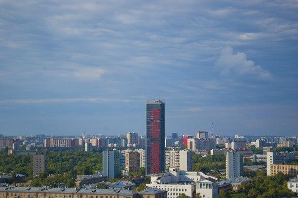 фото Твоей Москвы HO2TP3rCfc8