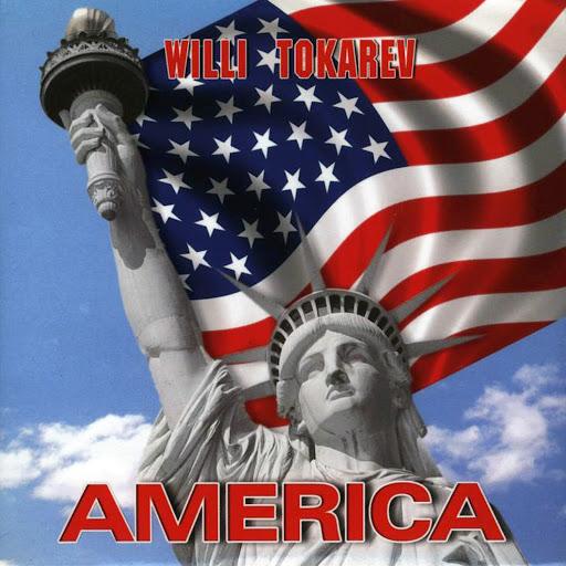 Вилли Токарев альбом Америка