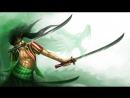 Dynasty Warriors 4 Hyper треш с другом !