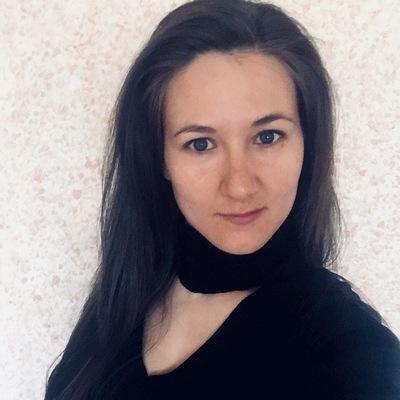 Танюша Ибрагимова