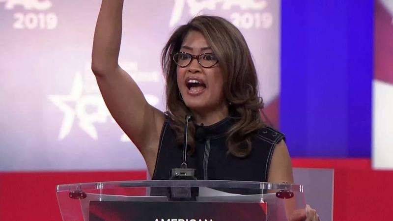 Michelle Malkin speaks at CPAC 2019 full speech
