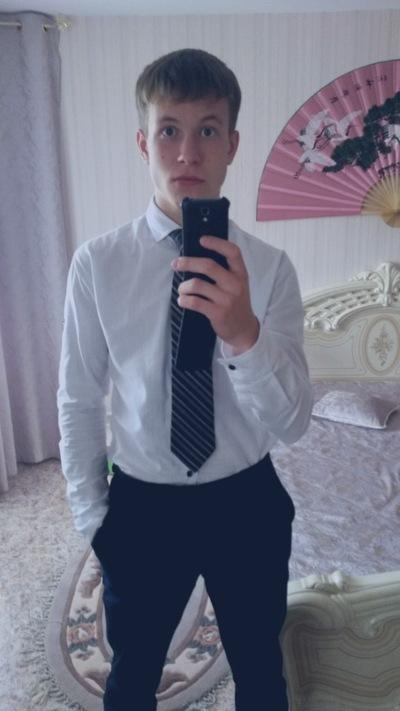 Ильмир Зиннатзанов, 30 августа , Казань, id107855676