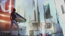 Mirror's Edge 2 Rewind Theater - E3 2014
