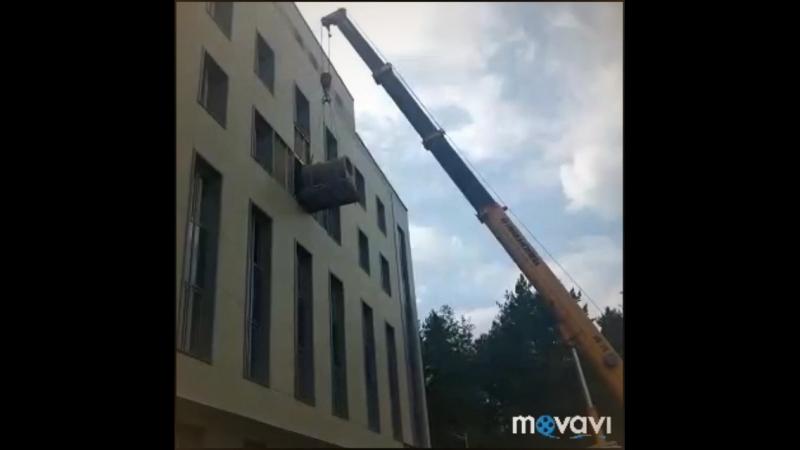 РосБизнесРесурс на высоте!