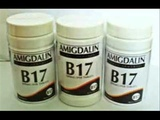 Does Vitamin B17 Cure Cancer