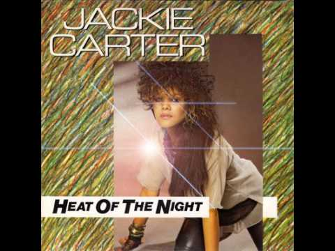 Jackie Carter – Heat Of The Night (7 Version) 1985
