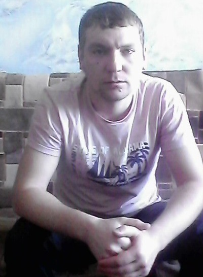 Миша Афанасьев, 20 января 1996, Калининград, id198181878