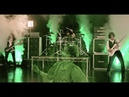 Impellitteri - Phantom Of The Opera (Official Music Video)