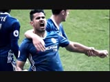 Diego Costa is an absolute monster, was a nightmare for most defenders.