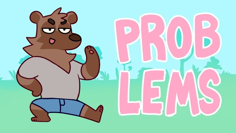 Bye Lena Problems | Пока Лена Проблем | Animation Meme