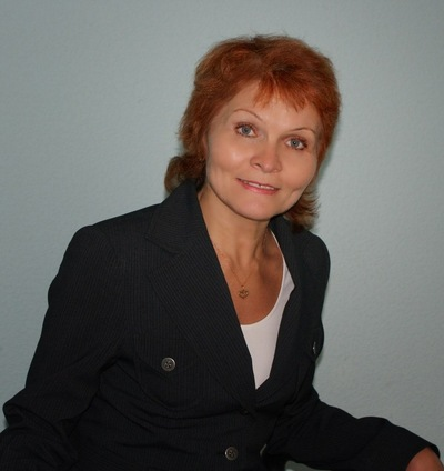 Вера Фирулева, 3 октября , Пермь, id54305638