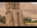Alwyn Crawshaw's Watercolour Cruise part I 2000 CHAPTER 3 LUXOR AND THE SUEZ CANAL