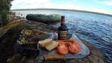 Рыбалка на Онего#Выпивка#Купание#Пиньгуба!!!-Fishing on Onego # Booze # Bathing # Pinghuba !!!