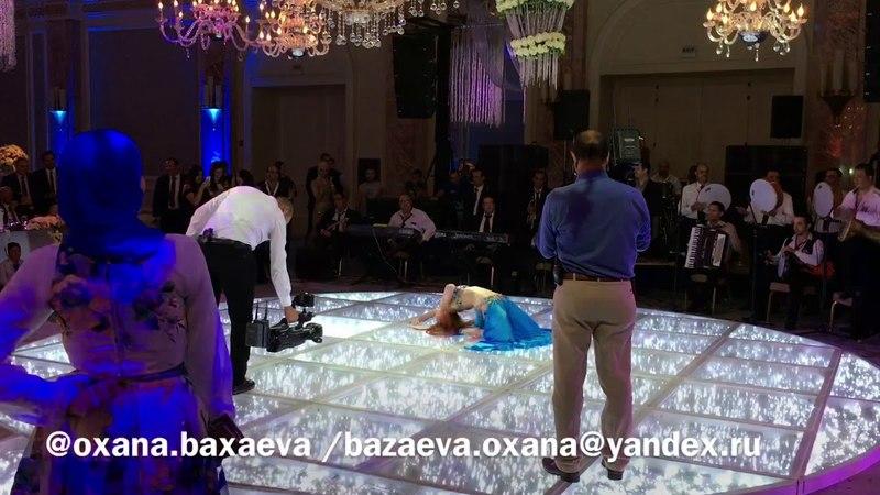 Bazaeva Oxana | Оксана Базаева /اوكسانا / Egyptian wedding