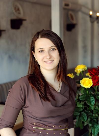 Виктория Мамедова